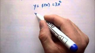 Integration : What is an Integral