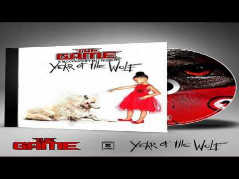 The Game - Bigger Than Me - 01 Blood Moon: Year of the Wolf