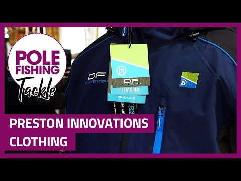 Tackle Up Close | Preston Innovations Waterproof Clothing