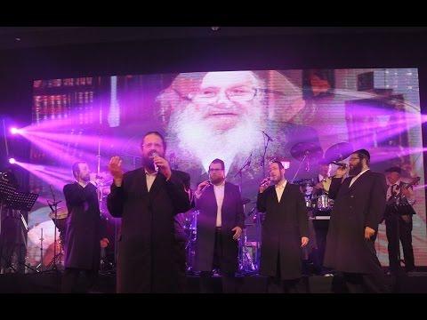 המנגנים | קומטאנץ | שרולי ורדיגר - ייבנה המקדש | Kumtantz | Yisroel Werdyger - Yiboneh Hamikdosh
