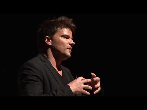 An Evening with Bjarke Ingels - Lecture Part 1