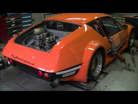alpine a310 v6 engine tuning playmotorsport youtube. Black Bedroom Furniture Sets. Home Design Ideas