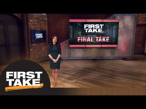 It's the end of the Tom Brady-Bill Belichick dynasty | Final Take | First Take | ESPN