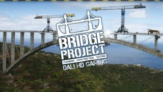 Bridge Project PC Gameplay HD 1080p