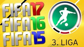 3.Liga FIFA17 | 3.Liga FIFA16 | 3.Liga FIFA15 | EEP-Patch [GermanHD]