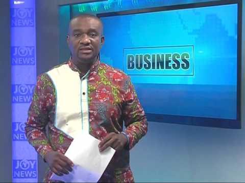 Minimum Capital Requirement - Business Desk on JoyNews (3-7-17)
