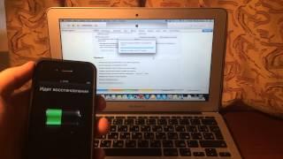 видео Перенос данных с андроида на айфон: подробная инструкция