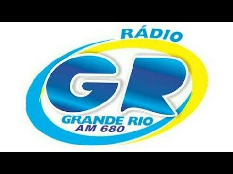 Encerramento Da Programação Diária - Rádio Grande Rio 680 KHz - Petrolina - PE