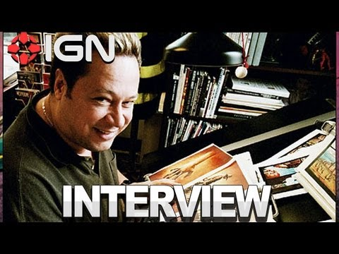 Joe Quesada on Marvel's Future
