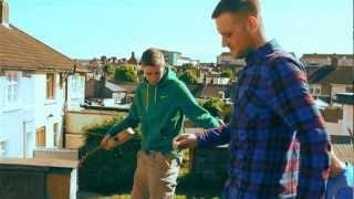 The Original Rudeboys (O.R.B) - Written Songs (Feeling Good)