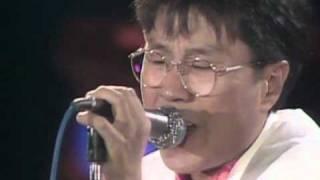 조용필 - 장미꽃 불을 켜요 (1993)