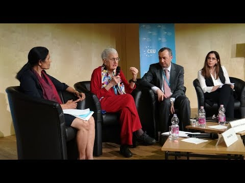 2017 06 22 CEU Academic Freedom  The Global Challenge Part 4 Panel 3 Academic Freedom and the State