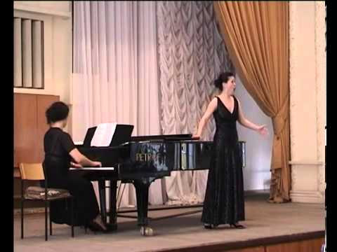 Россини, Джоаккино - Опера «Танкред»