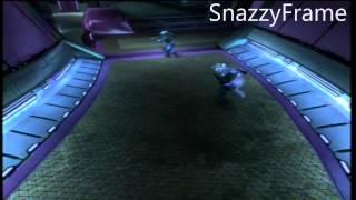 Halo Reach Dual Ninjatage-SnazzyFrame & iTz Dark Frenzy