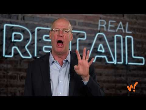 Real Retail TV: 4 Sales Statistics & Why They Are So Important