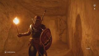 Video Assassin's Creed: Origins - Tomb of Amenemhat III download MP3, 3GP, MP4, WEBM, AVI, FLV Februari 2018