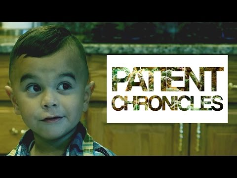 Cannabis Changed This Autistic Toddler's Life Forever