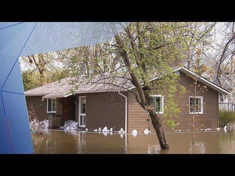 Inondations: le secret de Deux-Montagnes