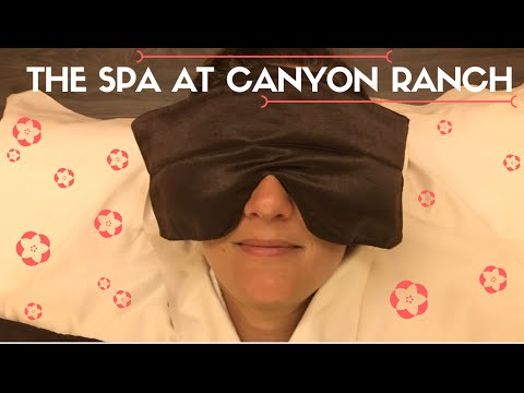 The Best Spa Experience Ever