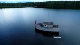 видео Турбазы и базы отдыха Новгородской области