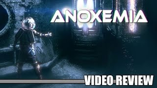 Review: Anoxemia (PlayStation 4 & Xbox One) – Defunct Games