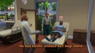 Nea Ilie Șimz - Episodul 2
