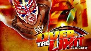 "WWE Over The Limit 2011 Theme Song -""Help Is On The Way"" [HQ]"