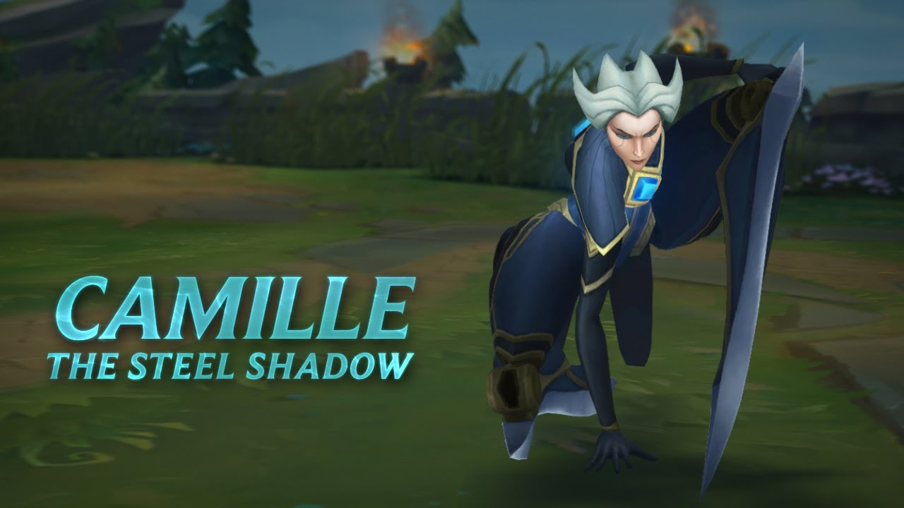 Ornn Champion Spotlight | Gameplay - League of Legends (???????? ...