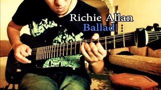 Richie Allan Ballad Cover By MetalbarD