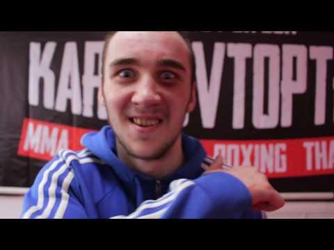Мотивация MMA от Б/К Karimov Top Team
