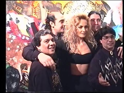 Alabina & Los Ninos de Sara - Lolaï (Ya habibi ya eyni) (LIVE)