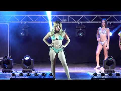 4K Miss Tanga Verano Calameño 2020