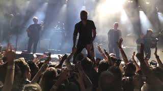 The National - Vanderlyle Crybaby Geeks - Forest Hills Stadium, NY 10.06.17