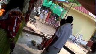 bhoota kola panjurli 2