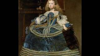 Infanta Margaret Theresa of Spain, Holy Roman Empress