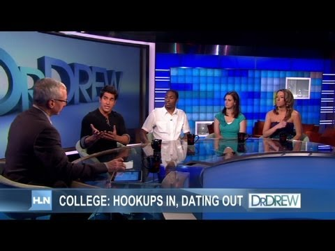 interracial dating on college campuses