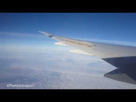 Saudia Boeing 777 Riyadh to Heathrow