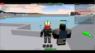 Roblox R.T. Gameplay 50