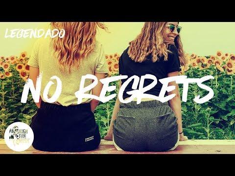 KSHMR & Yves V - No Regrets [Tradução/Legendado] Ft. Krewella