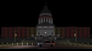 ROBLOX | Firestone DHS Patrol (Warrant Hunt)(Read Desc)