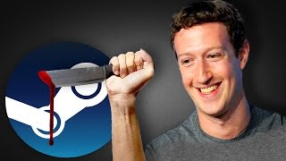 Facebook Announces Steam Competitor - The Know Game News
