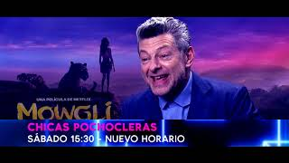 Chicas Pochocleras - Programa 14/09/2019 (adelanto)