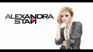 Alexandra Stan - Get Back DJ Jetlex radio remix 2011