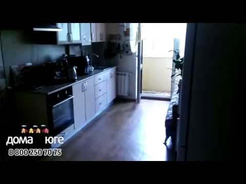 Дом 65 кв. в пригороде Анапы за 3,2 млн. - YouTube