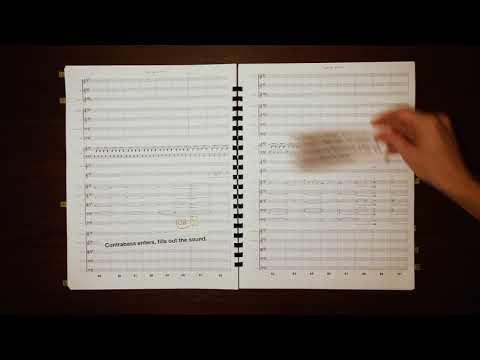 Flying - Cody Fry [Score Video]