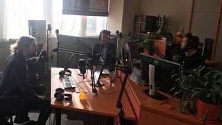 """Radio SWH rīta šova """"Tik Tik Tik"""" intervija ar David Garrett"""