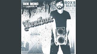Beatbox (Jacob London Remix) (feat. Capitol A)