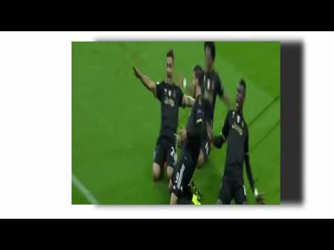 Alvaro Morata Goal   Manchester City Vs Juventus 1 2 Champions League   YouTube