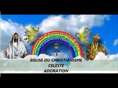Chorale Celeste, Adoration