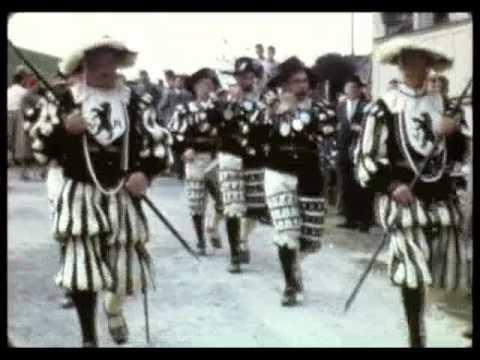 1961 Landsgemeinde Hundwil